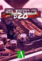 The Legend of D20 - Web Serie