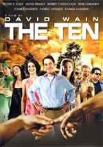 The ten - I dieci comandamenti come non li avete mai visti - Film Completo