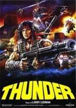 Thunder - Film Completo