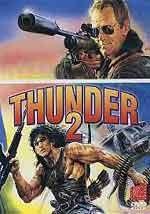 Thunder 2 - Film Completo
