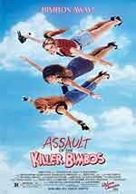 Assault of the killer bimbos - Film Completo
