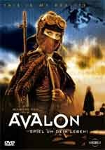 Avalon - Film Completo