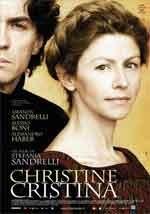 Christine Cristina - Film Completo