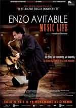 Enzo Avitabile Music Life - Film Completo