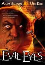 Evil Eyes - Film Completo
