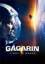 Gagarin primo nello spazio - Film Completo