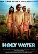 Holy Water - Film Completo