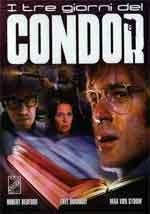 I tre giorni del Condor - Film Completo