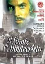 Il Conte di Montecristo - Film Completo