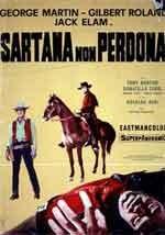 Sartana non perdona - Film Completo