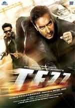 Tezz - Film Completo
