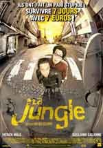 The Jungle - Film Completo