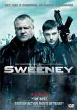 The Sweeney - Film Completo