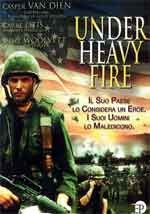 Under heavy fire - Film Completo
