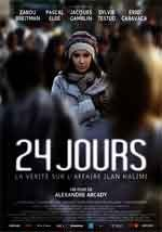 24 Jours - Film Completo
