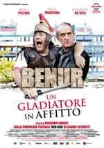 Benur - Un gladiatore in affitto - Film Completo