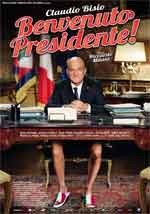 Benvenuto Presidente - Film Completo