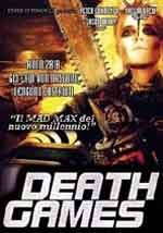Death Games - Film Completo