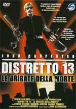 Distretto 13 - Le brigate della morte - Film Completo