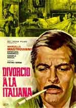 Divorzio all'italiana - Film Completo