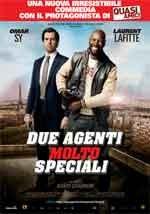 Due agenti molto speciali - Film Completo