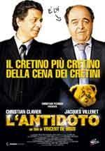 L'antidoto - Film Completo