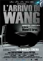 L'arrivo di Wang - Film Completo