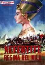 Nefertite - Regina del Nilo - Film Completo