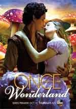 Once upon a time in wonderland - Serie Tv