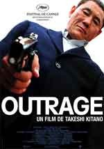 Outrage - Film Completo