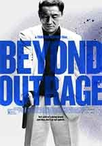 Outrage beyond - Film Completo