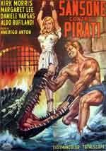 Sansone contro i pirati - Film Completo