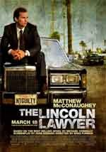 The Lincoln Lawyer - Film Completo