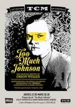 Too much Johnson - Film Completo