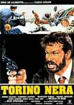 Torino nera - Film Completo