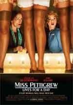 Un giorno di gloria per Miss Pettigrew - Film Completo