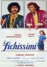 I fichissimi - Film Completo