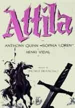 Attila - Film Completo