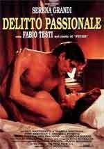 Delitto passionale - Film Completo