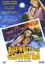 Due notti con Cleopatra - Film Completo