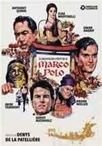 Le meravigliose avventure di Marco Polo - Film Completo