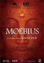 Moebius - Film Completo