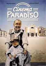 Nuovo Cinema Paradiso - Film Completo
