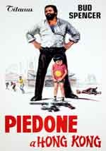 Piedone a Hong Kong - Film Completo