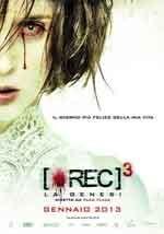 Rec 3 - La genesi - Film Completo