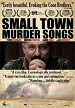 Small town murder songs - Film Completo