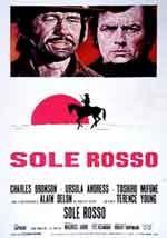 Sole Rosso - Film Completo