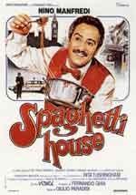 Spaghetti House - Film Completo