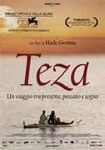 Teza - Film Completo