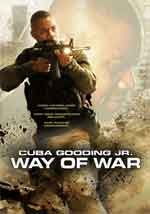 Way of war - Film Completo